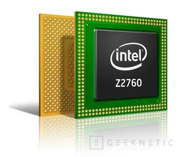 Intel Z2760. El Atom de las tabletas Windows 8, Imagen 1