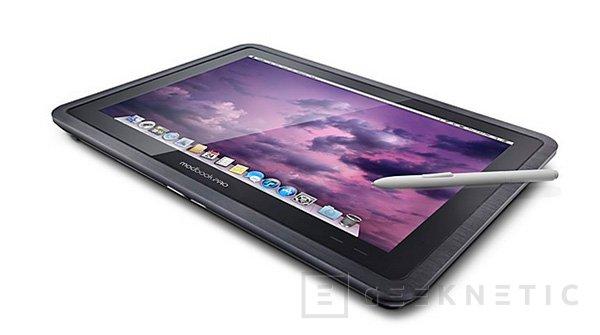 El nuevo ModBook en pre-compra, Imagen 1