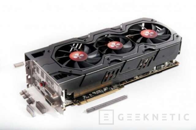 Club3D lanzará una HD 7990 Dual, Imagen 1