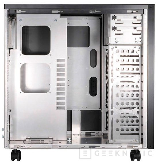 Lian-Li presenta la torre PC-D8000, Imagen 2