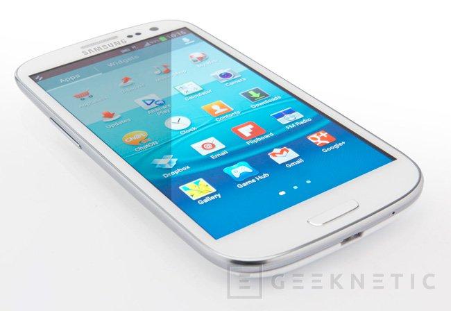 Finalmente habrá Samsung Galaxy S 3 mini, Imagen 1
