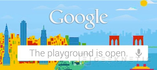 Google anuncia un evento Android para el 29 de octubre. ¿nuevo Nexus a la vista?, Imagen 1