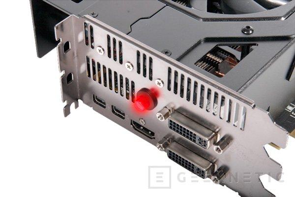 Club3D lanza su gráfica de doble GPU. Radeon HD 7990, Imagen 2