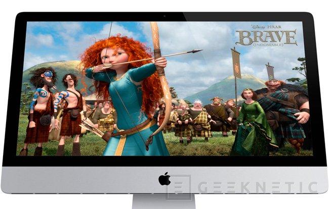 Nuevo iMac de Apple, Imagen 1