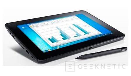 Dell Latitude 10, Imagen 1