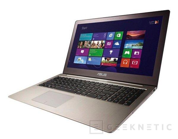 ASUS presenta nuevos ZenBook y anuncia el precio del Taichi, Imagen 2