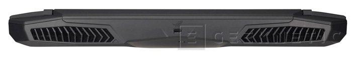 Nuevo portátil ASUS ROG G46VW, Imagen 3
