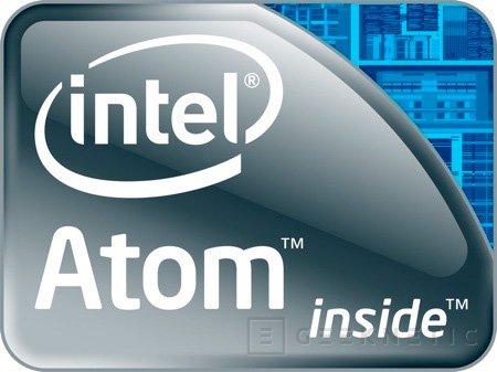 Intel presenta el Atom D2560 para dispositivos de bajo consumo, Imagen 1