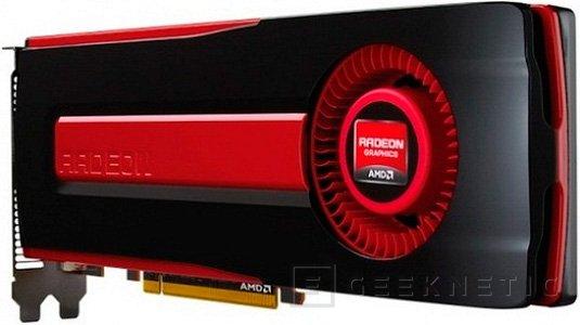 AMD lanzará una Radeon HD 7890, Imagen 1