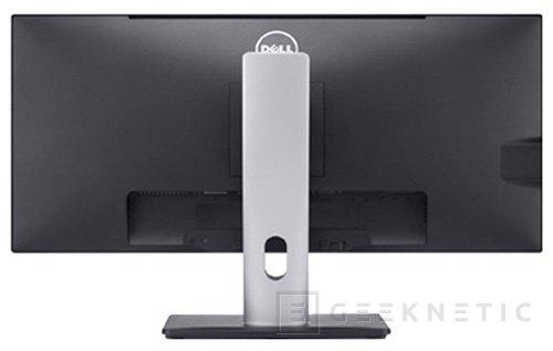 Monitor DELL UltraSharp U2913WM, Imagen 2