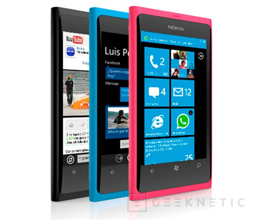 Nokia y Microsoft confirman que la llegada de Windows Phone 7.8 es inminente, Imagen 1