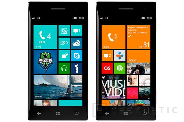 Nokia y Microsoft confirman que la llegada de Windows Phone 7.8 es inminente, Imagen 2
