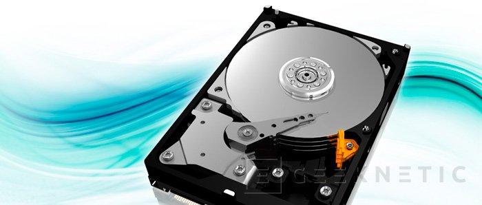 Western Digital presenta un disco duro de 4 TB y alto rendimiento, Imagen 2