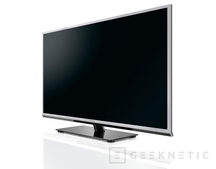 TV Toshiba TL938 con nuevo procesador, Imagen 1