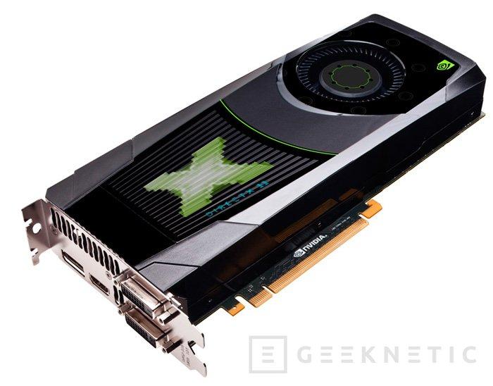 Las gráficas Nvidia Kepler no son compatibles al 100% con DirectX 11.1, Imagen 1