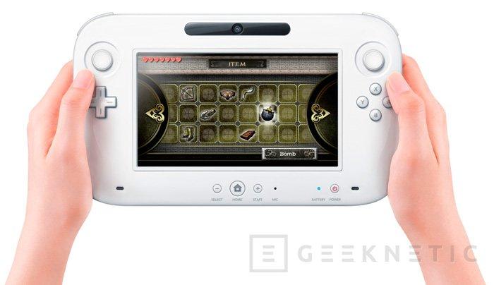 Llega la Wii U a España, Imagen 1