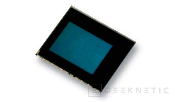 Nuevo sensor de 13 MegaPíxeles de Toshiba, Imagen 1