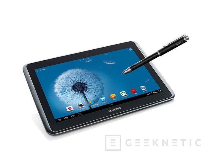 Wacom anuncia el Bamboo Stylus Feel para Android y Windows 8, Imagen 1