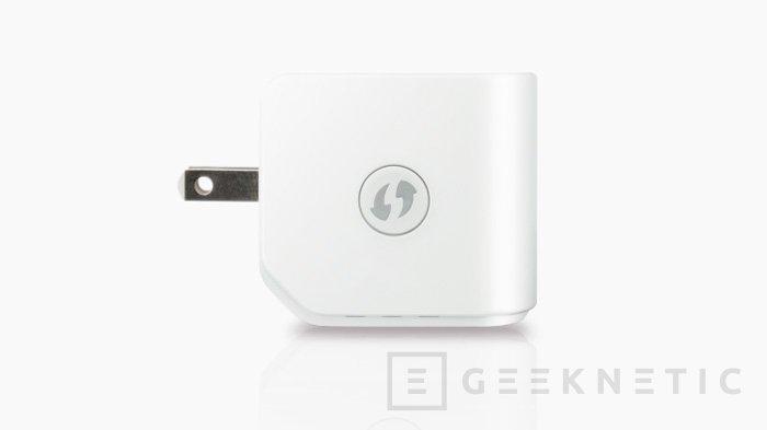 D-Link DAP 1320, amplía el alcance de tu red WiFi, Imagen 2