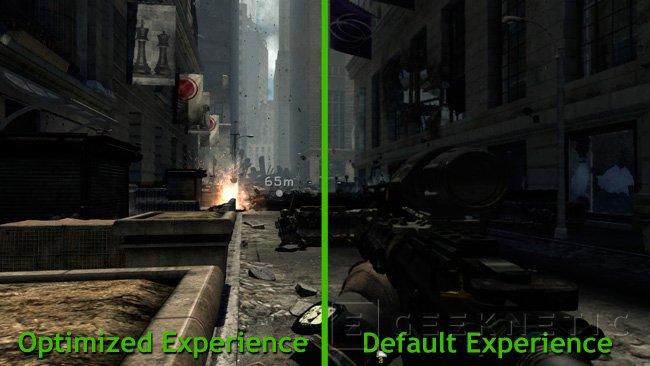 Nvidia GeForce Experience, configuración óptima para tus juegos sin complicaciones, Imagen 1