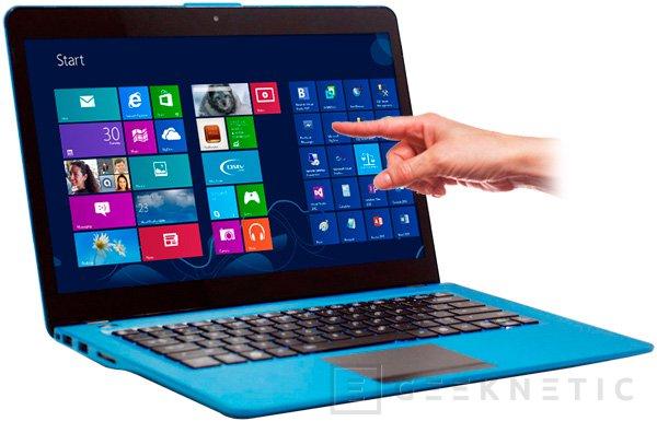 Nuevo Ultrabook Pioneer BreamBook T14, Imagen 1