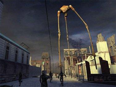 Novedades sobre Half-Life 2, Imagen 1