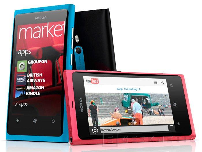 Nokia y Microsoft empiezan a lanzar Windows Phone 7.8 para los Lumia, Imagen 2