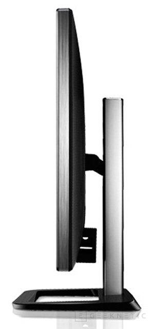 Llega el monitor LG 27EA83. Pantalla IPS con resolución WQHD, Imagen 2