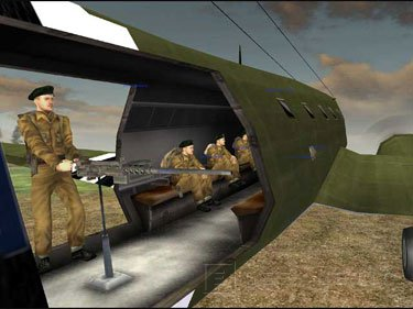 Ya disponible battlefield 1942: secret weapons of WWII, Imagen 1