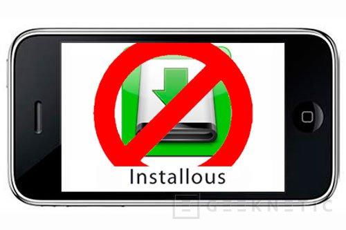 Hackulous echa el cierre, y con ellos su herramienta Installous, Imagen 2