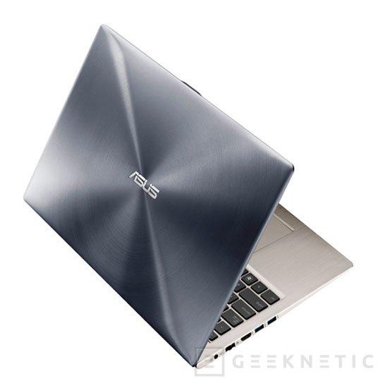 ASUS ZenBook Touch U500VZ, Imagen 1