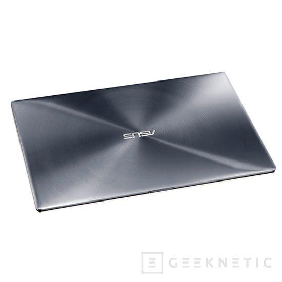 ASUS ZenBook Touch U500VZ, Imagen 2