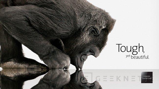 Cornig tiene preparado Gorilla Glass 3 para el CES 2013, Imagen 2