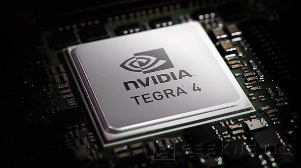 Nvidia presenta el nuevo Tegra4, Imagen 1