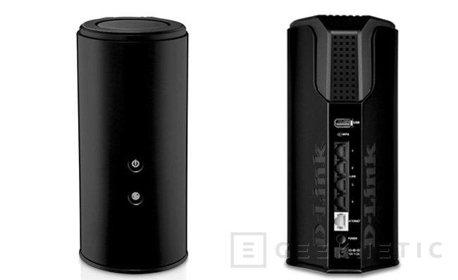 D-Link presenta el DGL-5500, un router para los más jugones, Imagen 2