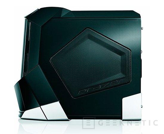 Lenovo Erazer X700, sobremesa enfocado a juegos, Imagen 2