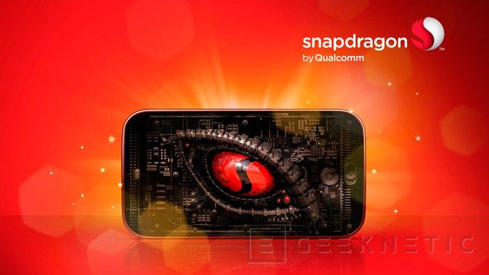 CES 2013. Qualcomm muestra sus próximos Snapdragon, Imagen 1