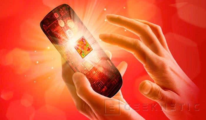 CES 2013. Qualcomm muestra sus próximos Snapdragon, Imagen 2