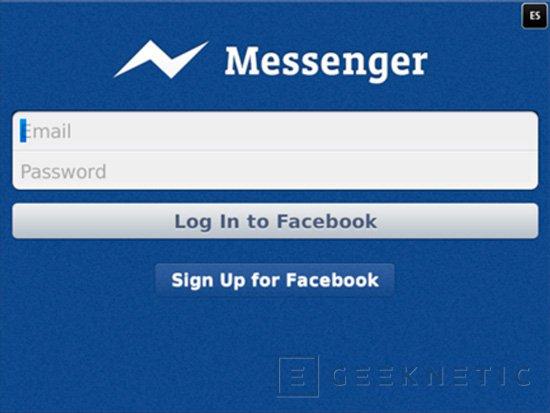 Facebook empieza a desplegar su servicio de llamadas VoIP, Imagen 1