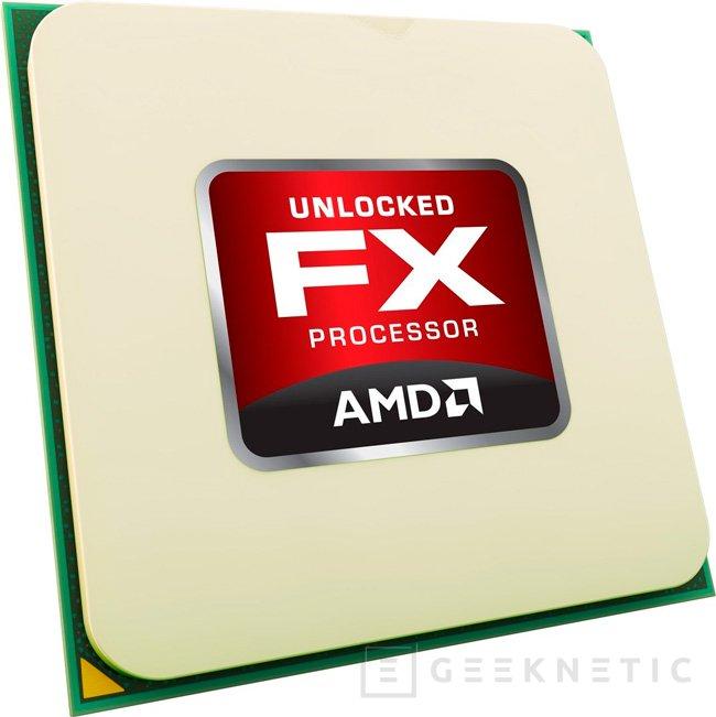 AMD lanza el nuevo FX-4130 para sustituir al FX-4100, Imagen 1