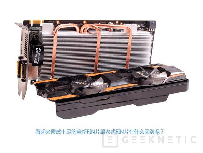 Zotac GTX 660 Thunderbolt, Imagen 2