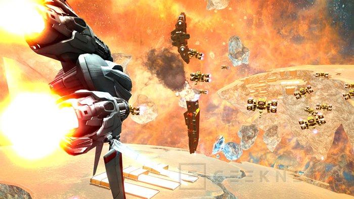 Ya disponible el nuevo 3DMark, Imagen 1