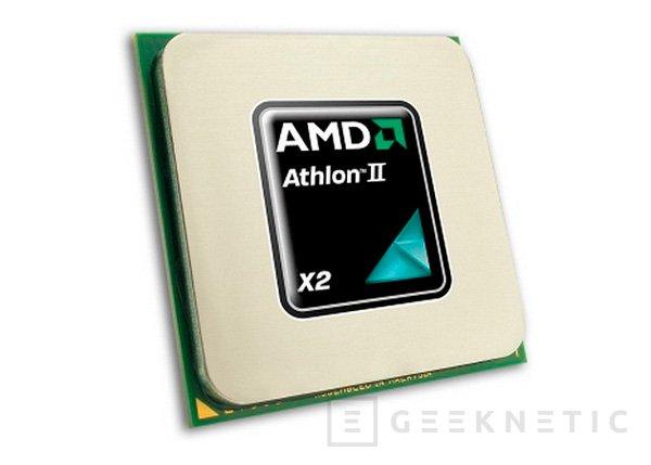 AMD lanza el Athlon II x2 280, Imagen 1