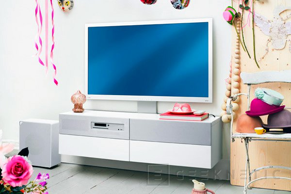 Llegan a España los televisores de IKEA, Imagen 1
