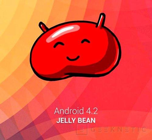 Llega Android 4.2.2, Imagen 1