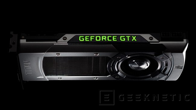 NVIDIA presenta la GeForce GTX TITAN, Imagen 1