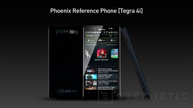 Nvidia presenta Tegra4i con modem LTE incluido, Imagen 2