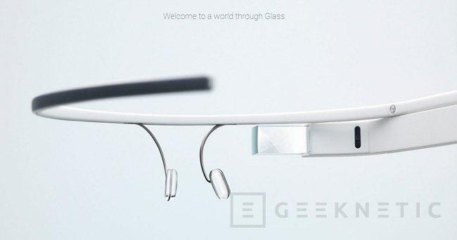 Google desvela algunas funcionalidades de Project Glass, Imagen 2