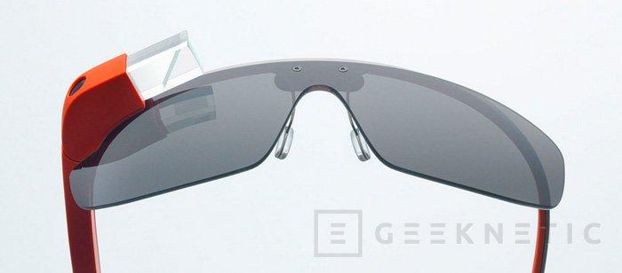 Google desvela algunas funcionalidades de Project Glass, Imagen 3