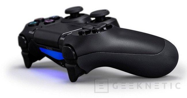 Sony presenta la PlayStation 4, Imagen 2